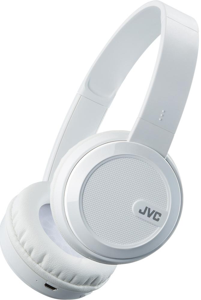 JVC HA-S40BT WHITE