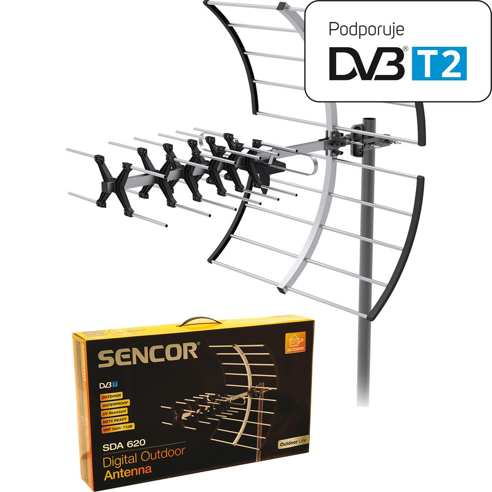 Sencor SDA-620