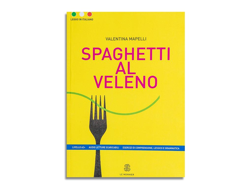 spaghetti al veleno