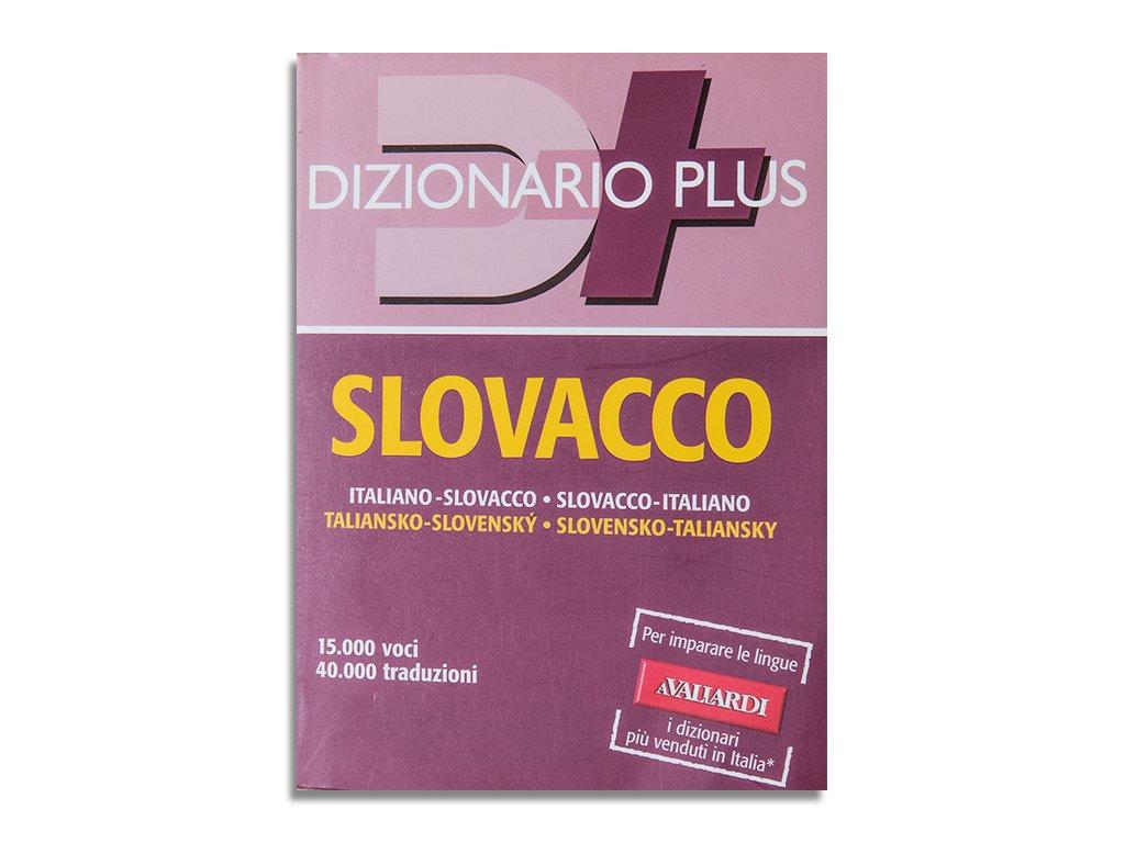 slovnik plus