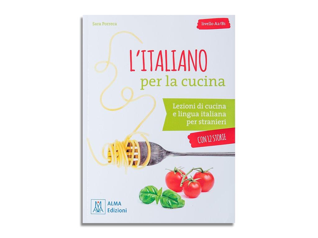 Italiano per la cucina