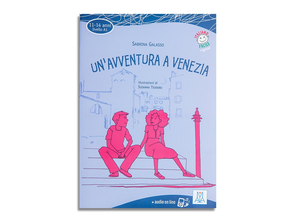 avventura a venezia