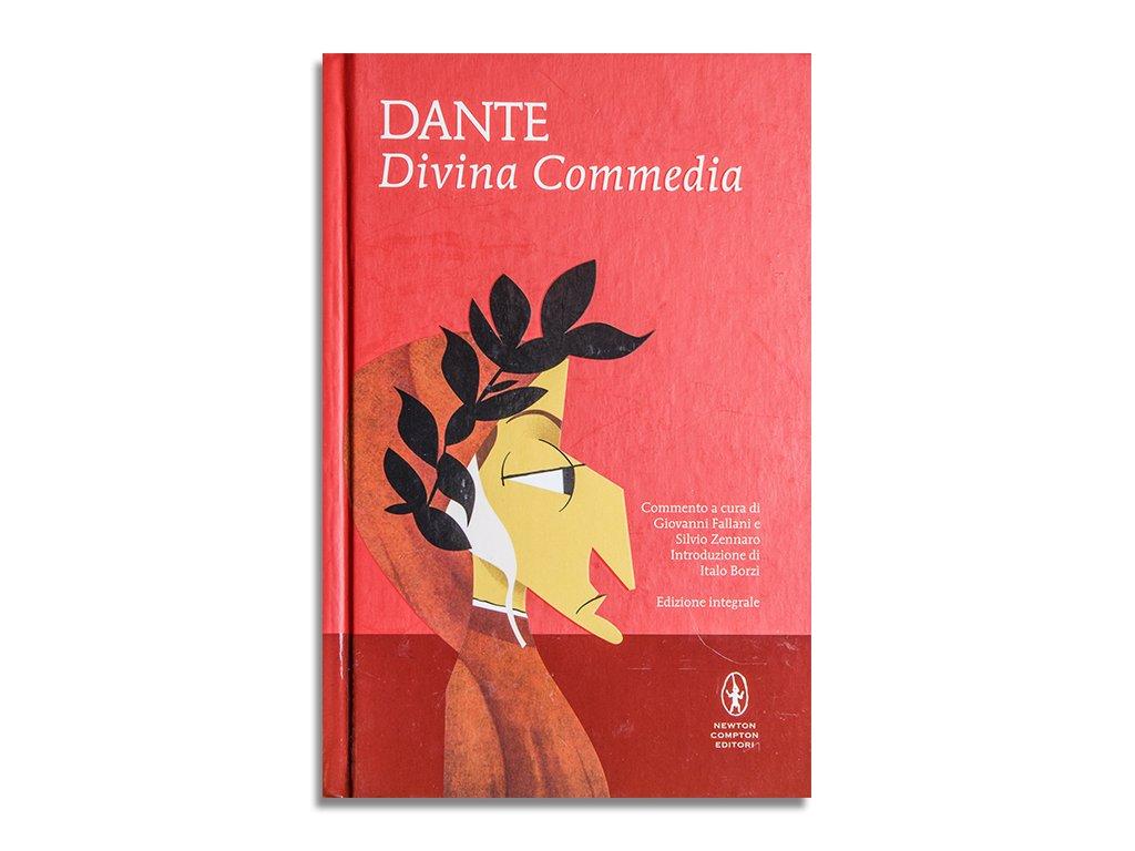 dante divina commedia