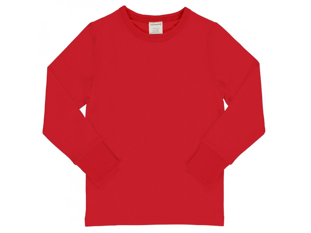 Top LS Solid RUBY