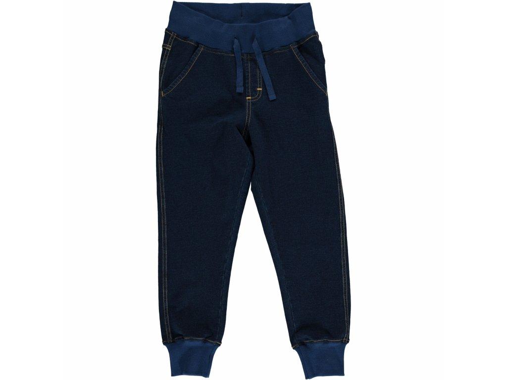 Sweatpants Solid INDIGO