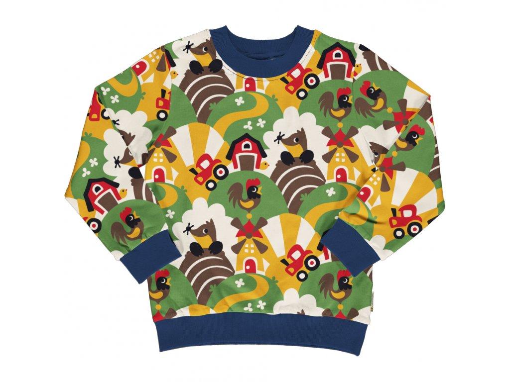 Sweatshirt FARM