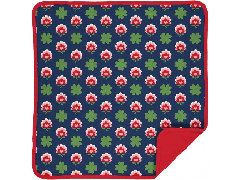 Blanket Velour CLOVER