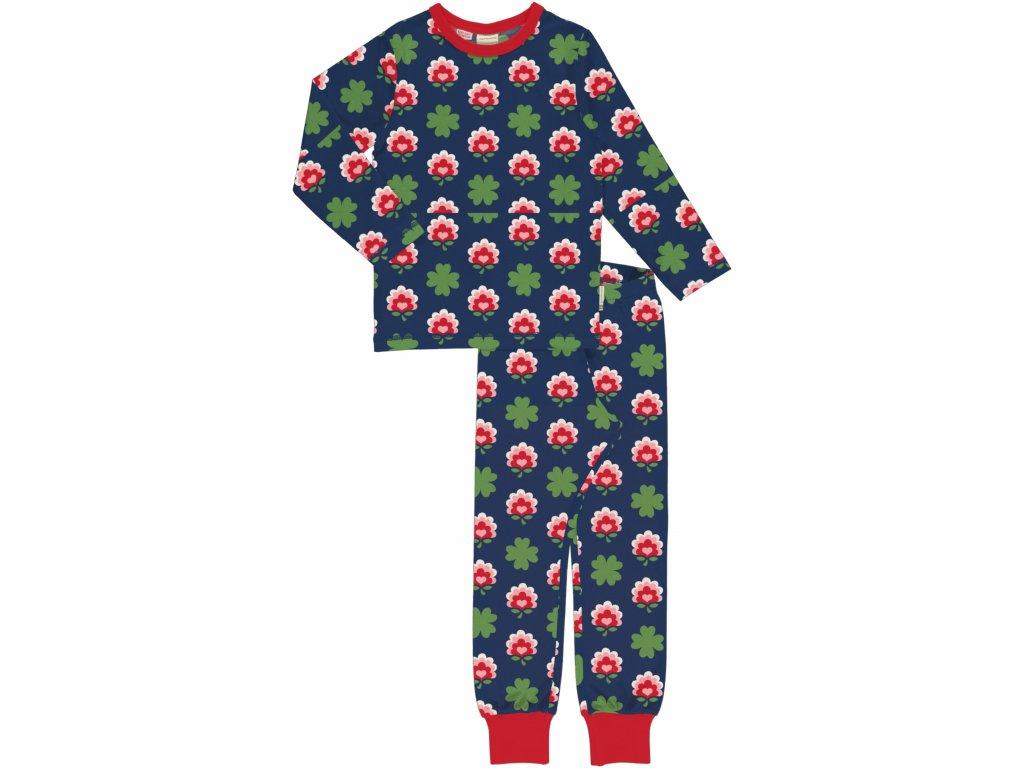Pyjama Set LS CLOVER