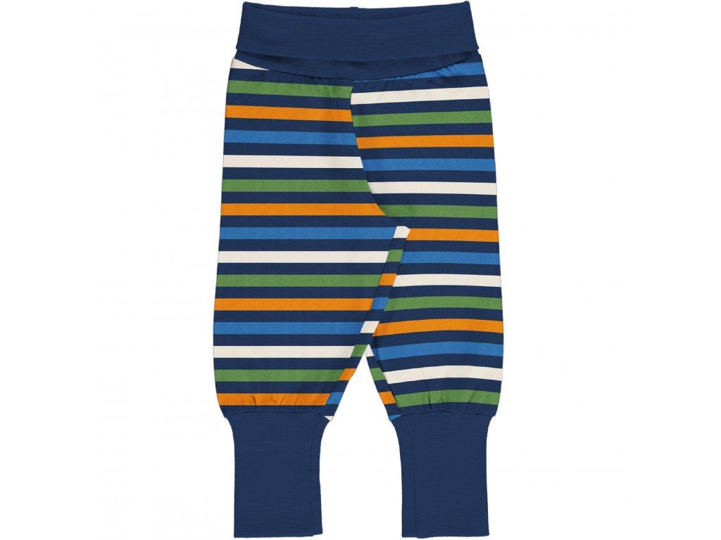 Pants Rib Stripe STRIPE NAVY