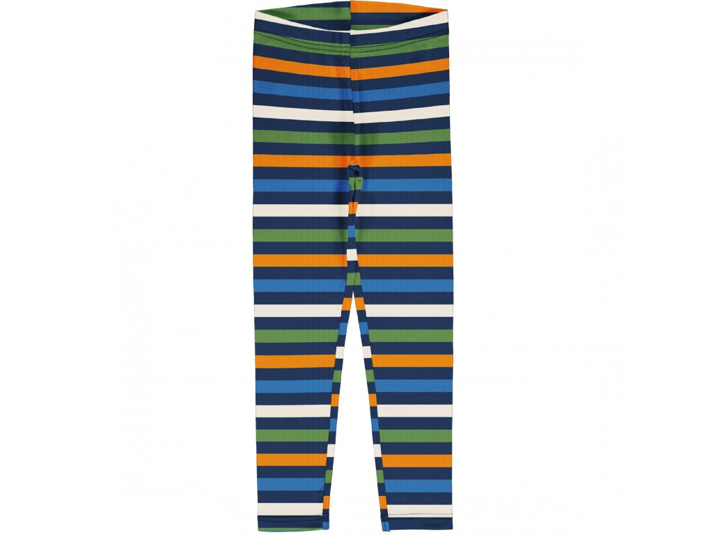 Leggings Stripe STRIPE NAVY
