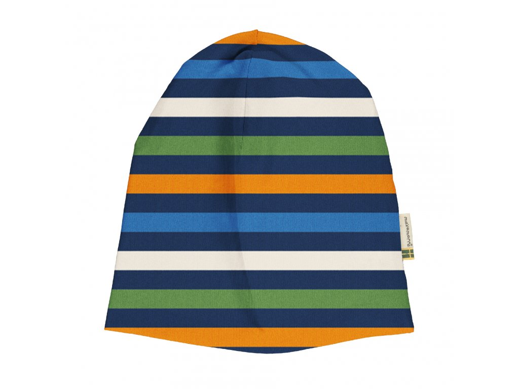 Hat Stripe STRIPE NAVY