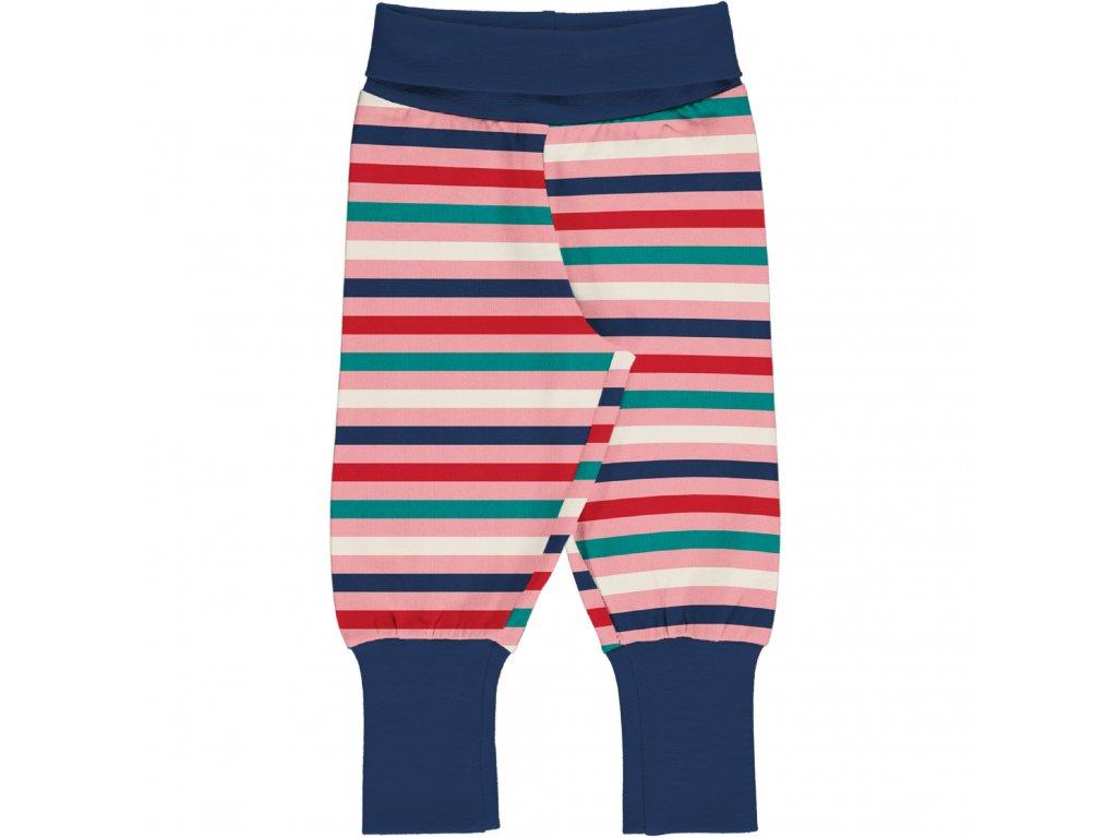 Pants Rib Stripe STRIPE BLOSSOM