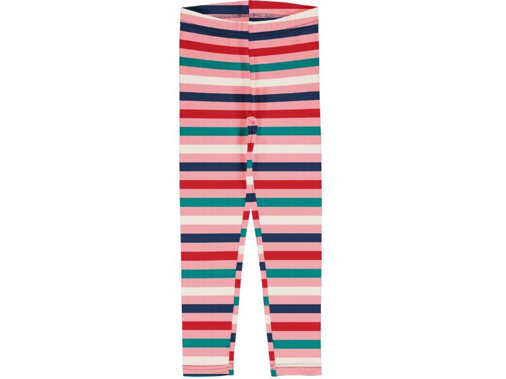 Leggings Stripe STRIPE BLOSSOM