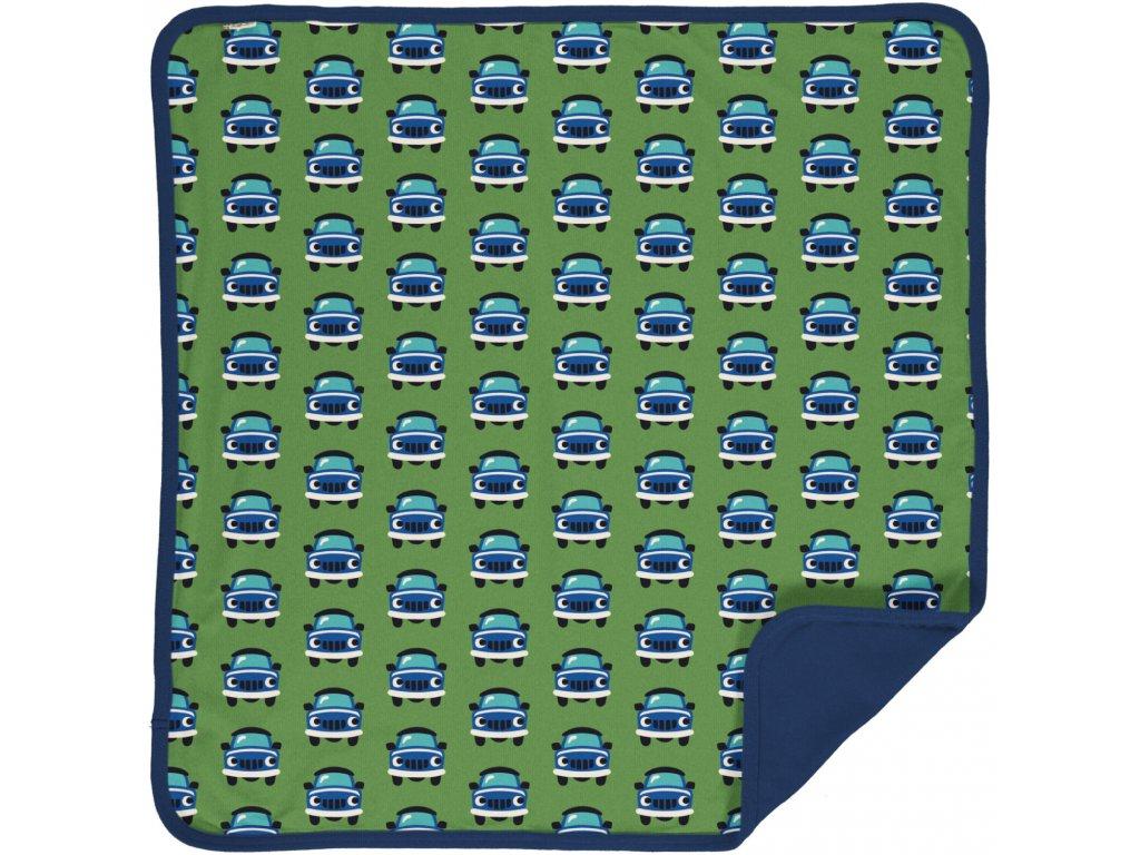 Blanket Velour CAR