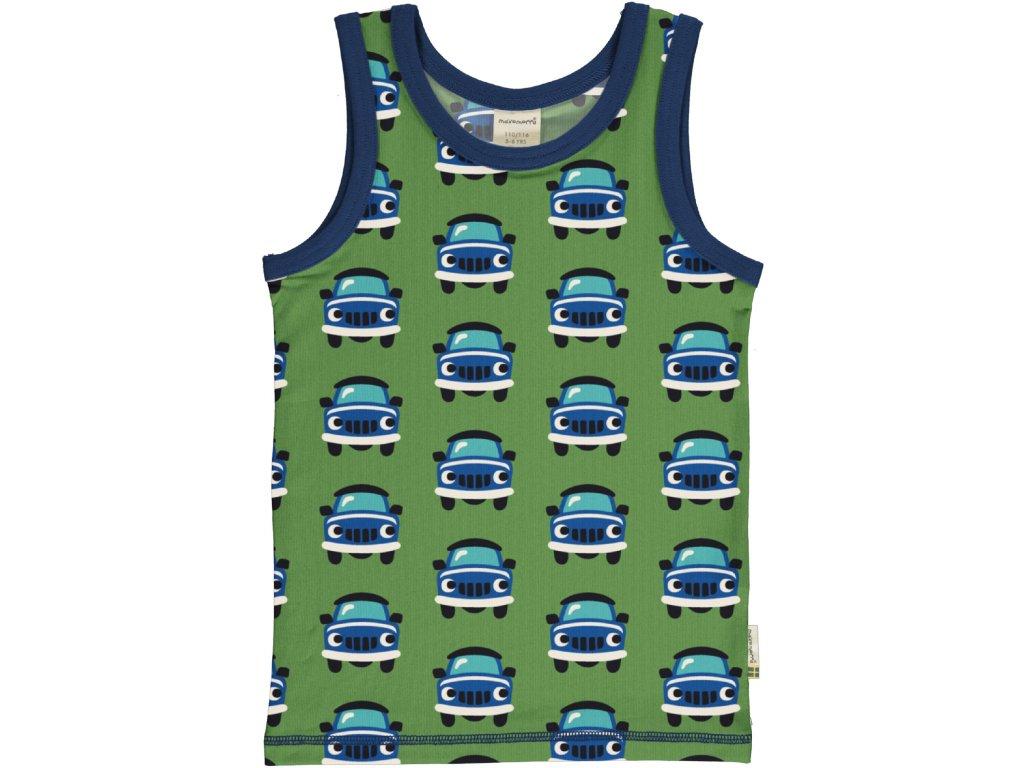 Tanktop CAR