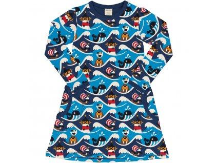Dress LS OCEAN