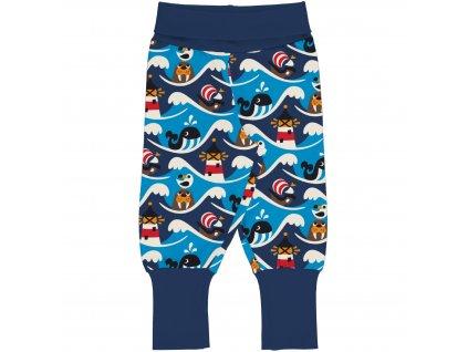 Pants Rib OCEAN