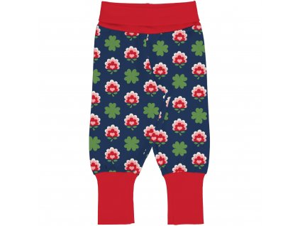 Pants Rib CLOVER