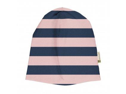 Hat Stripe STRIPE PALE BLUSH