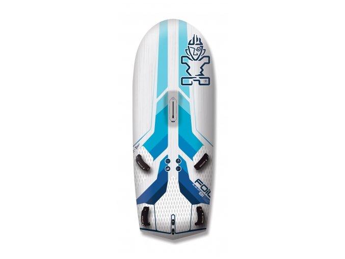 tambik Starboard Foil Slalom Starlite