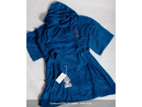 2020 03 20 14 00 07 Starboard PONCHO TOWEL NAVY BLUE starboard.cz