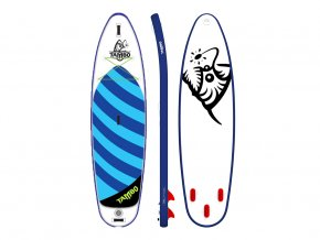 nafukovaci sup paddleboard tambo start 10'10 ECO (1)