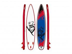 nafukovaci isup paddleboard TAMBO DISCOVERY 12 6 x29 x6 2021.TAMBIK ZLIN