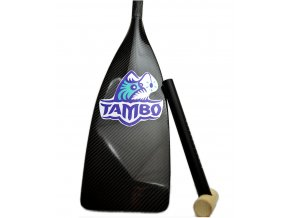 04 CARBON TAMBO PADDLE