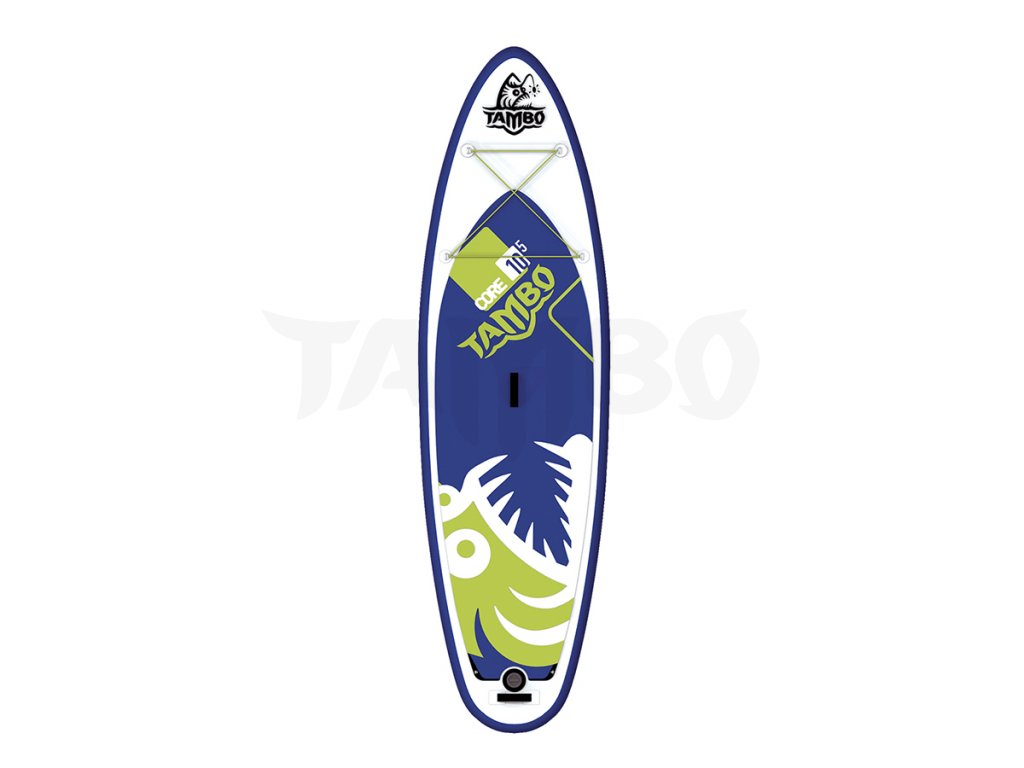 nafukovaci sup paddleboard tambo core 10'5 ECO II
