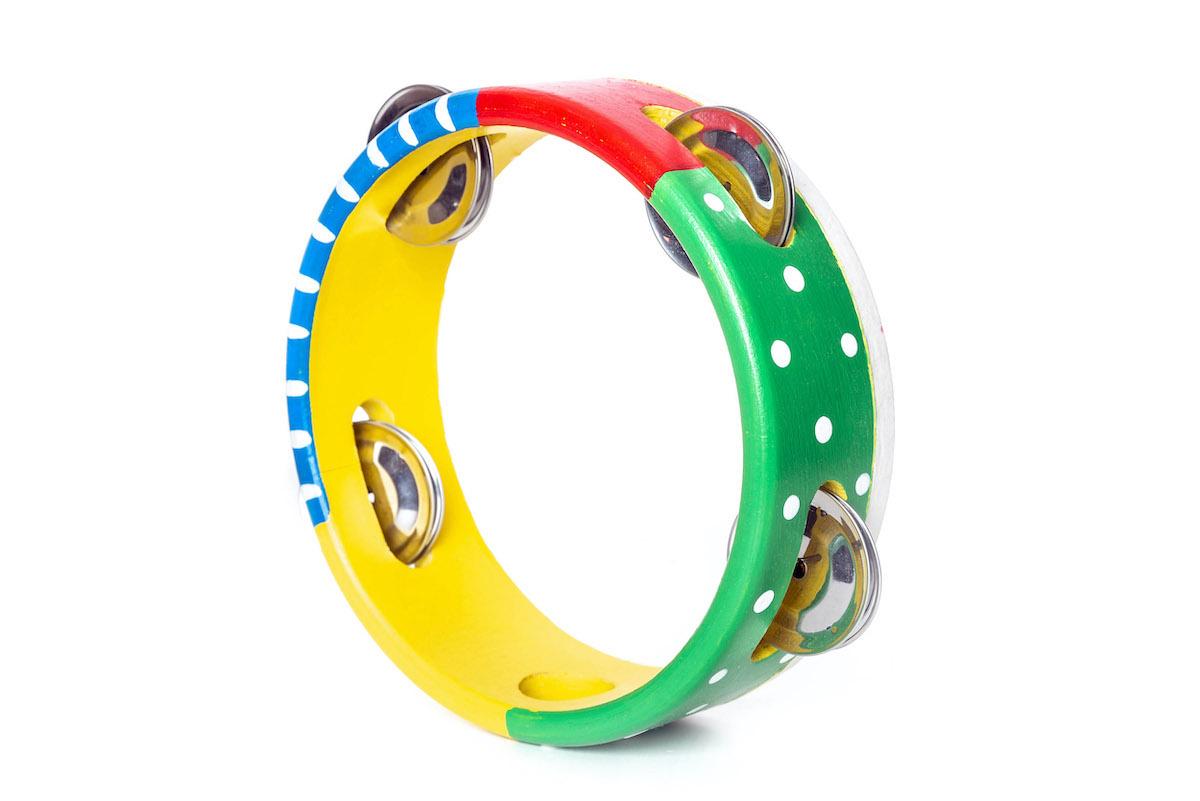 Barevna-tamburina