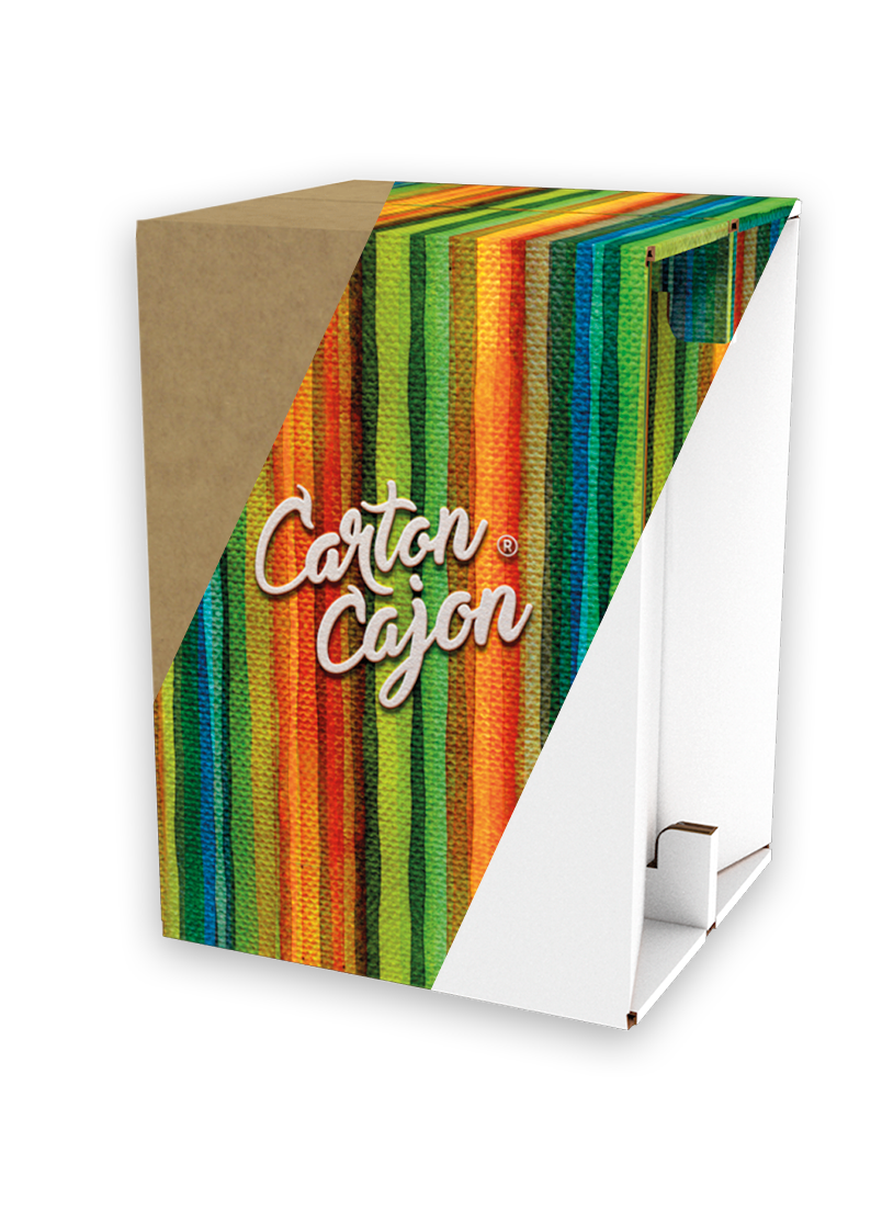 CartonCajon-mix