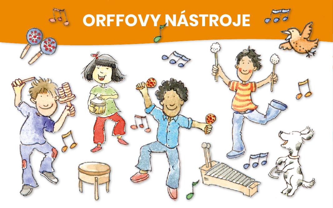 Orffovy nástroje