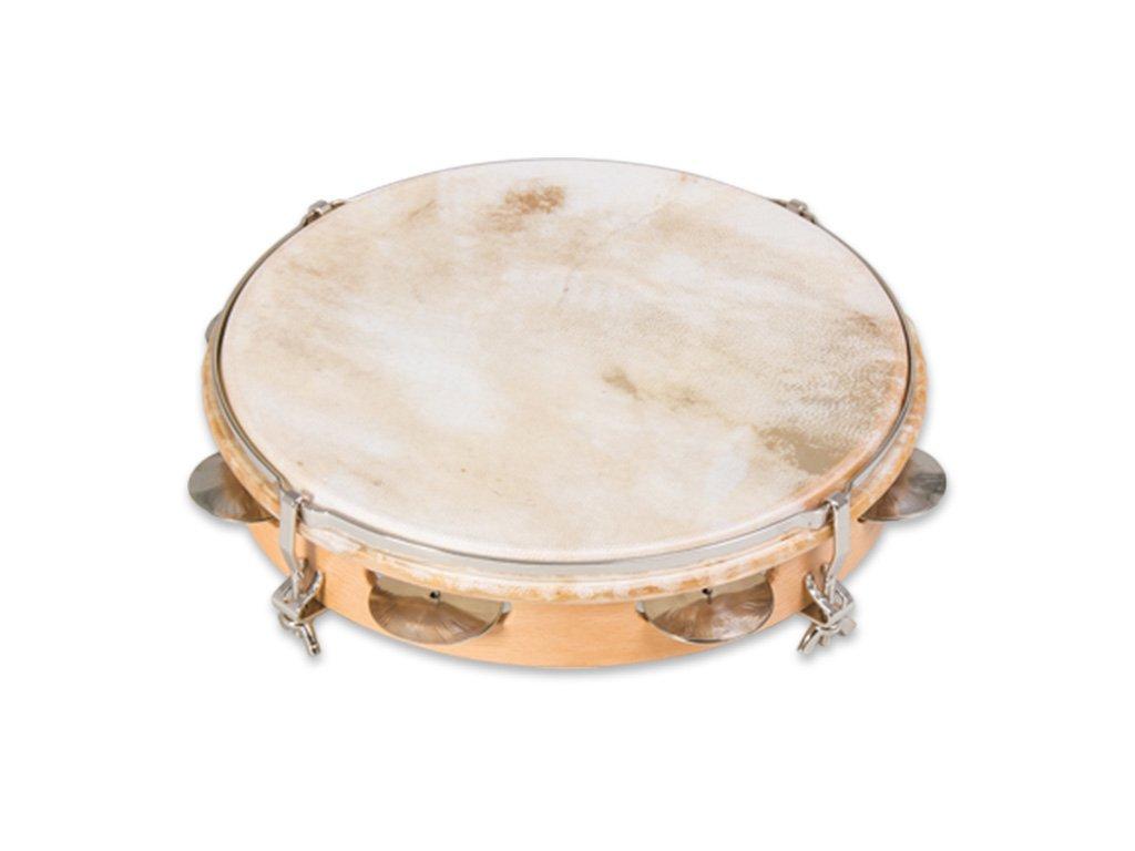 RST 250 6 tamburina s prirodni blanou studio 49