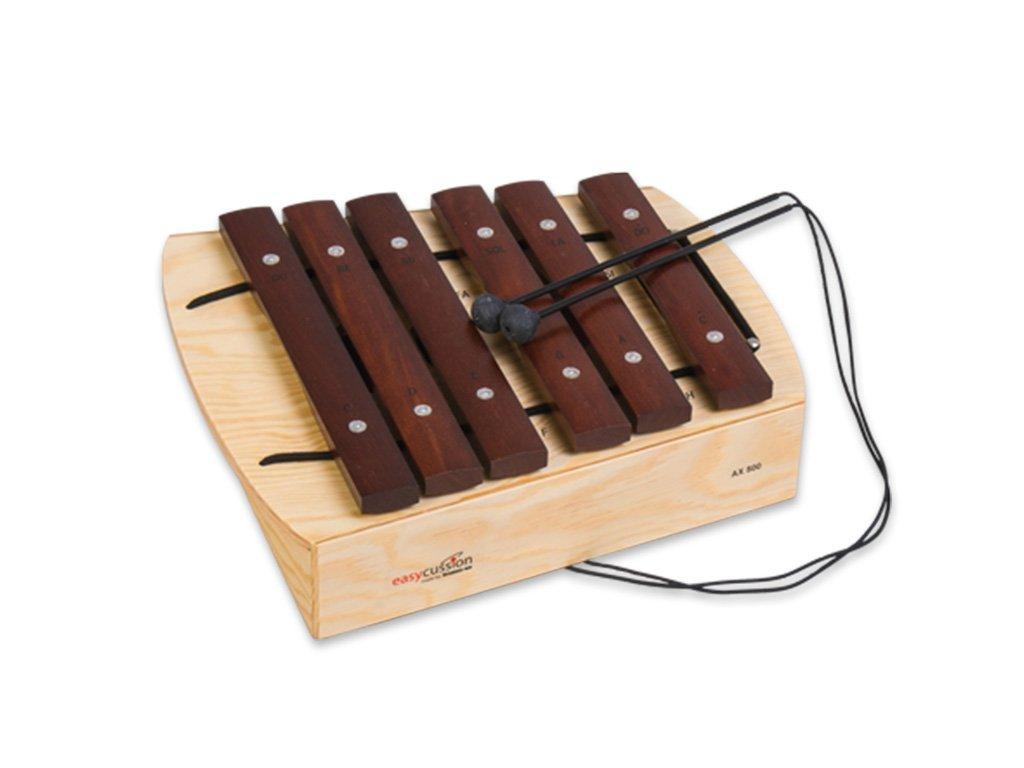 AX 500 xylofon altovy pentatonicky studio 49