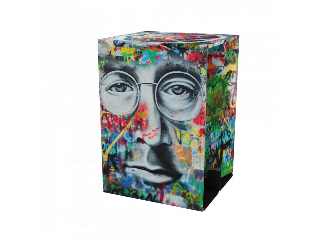 lennon wall Front1