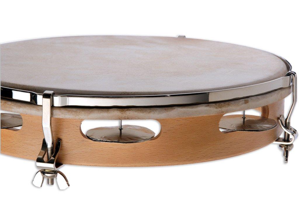 RST 250 tamburina detail studio 49