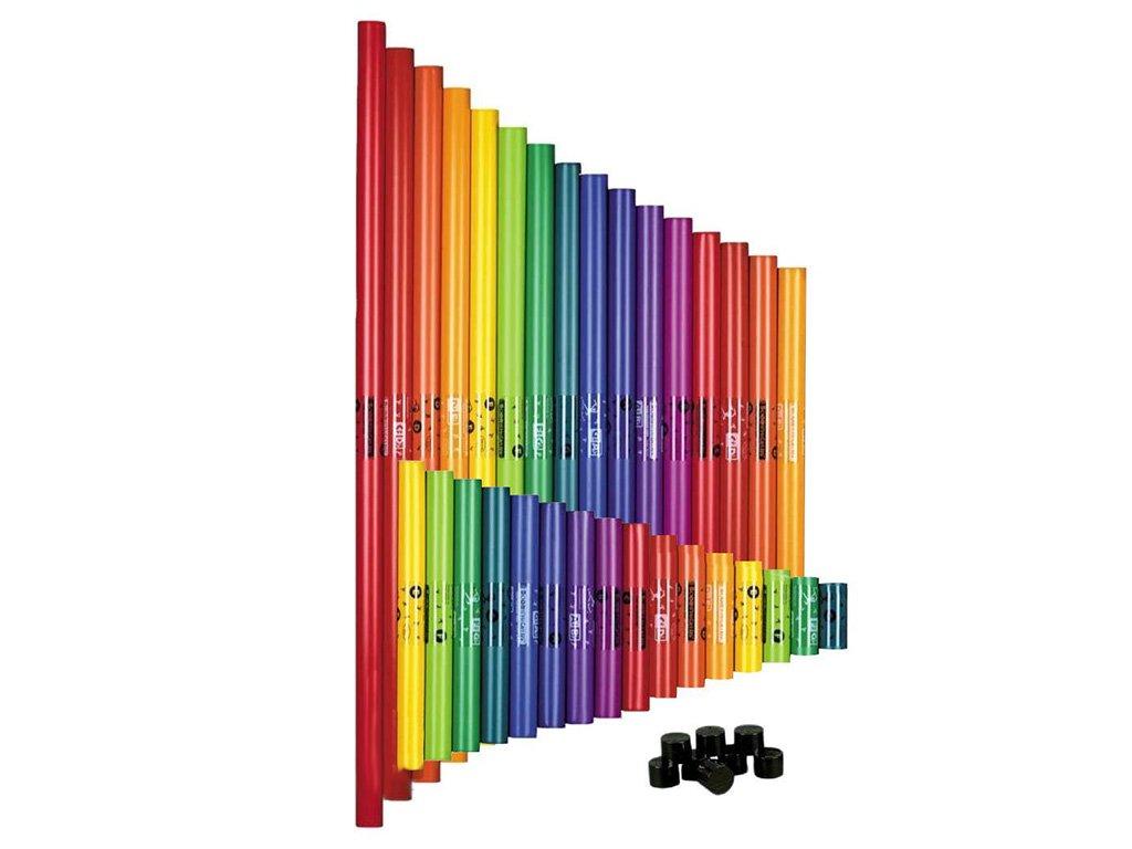 boomwhackers full spectrum set kopie