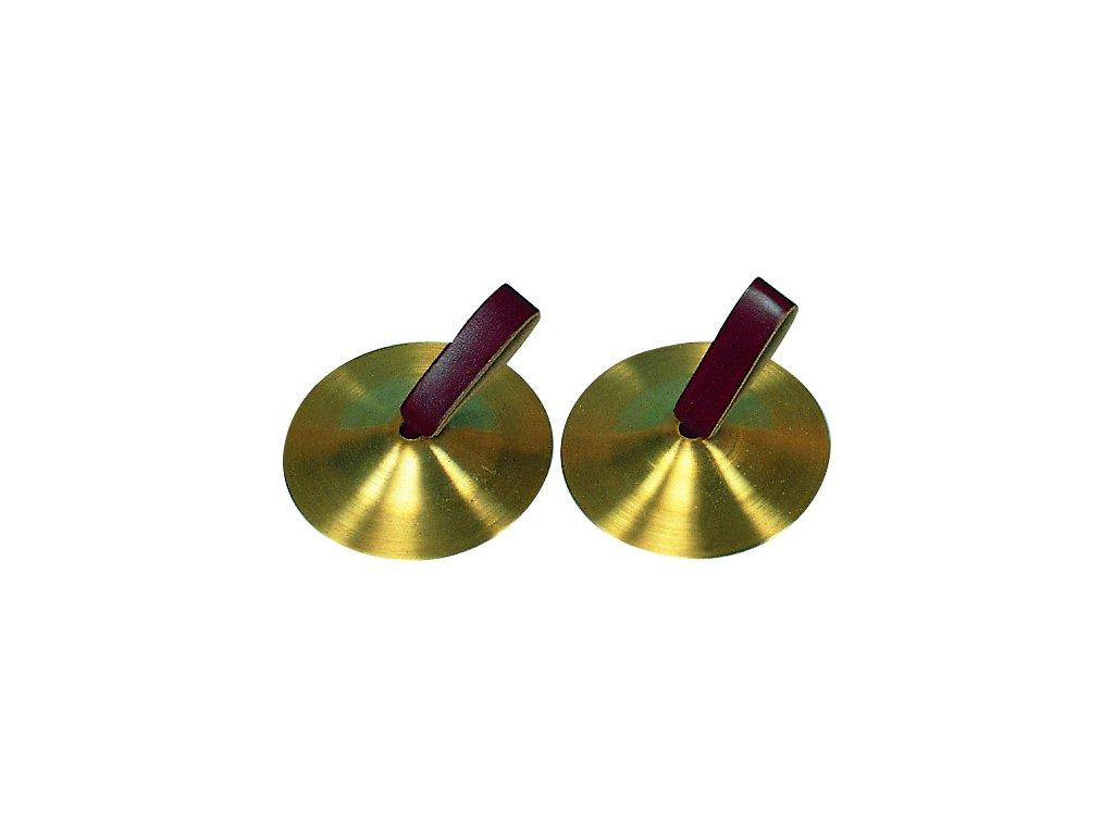 Prstové činelky GOLDON 34010