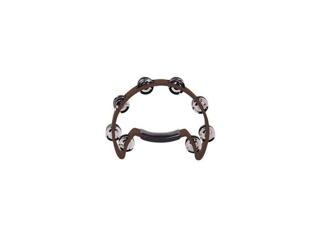 Tamburína s činelkami GOLDON 35001