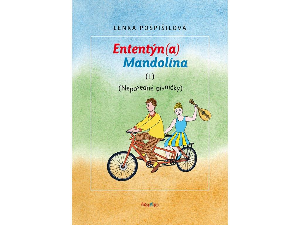Ententyna Mandolina