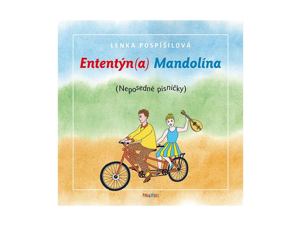 Ententyn(a) Mandolina CD 6
