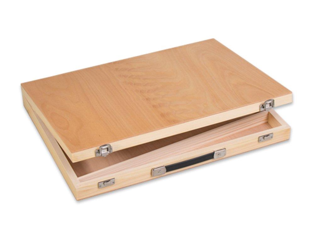BK 1 skladovaci box pro ozvucne kameny studio 49