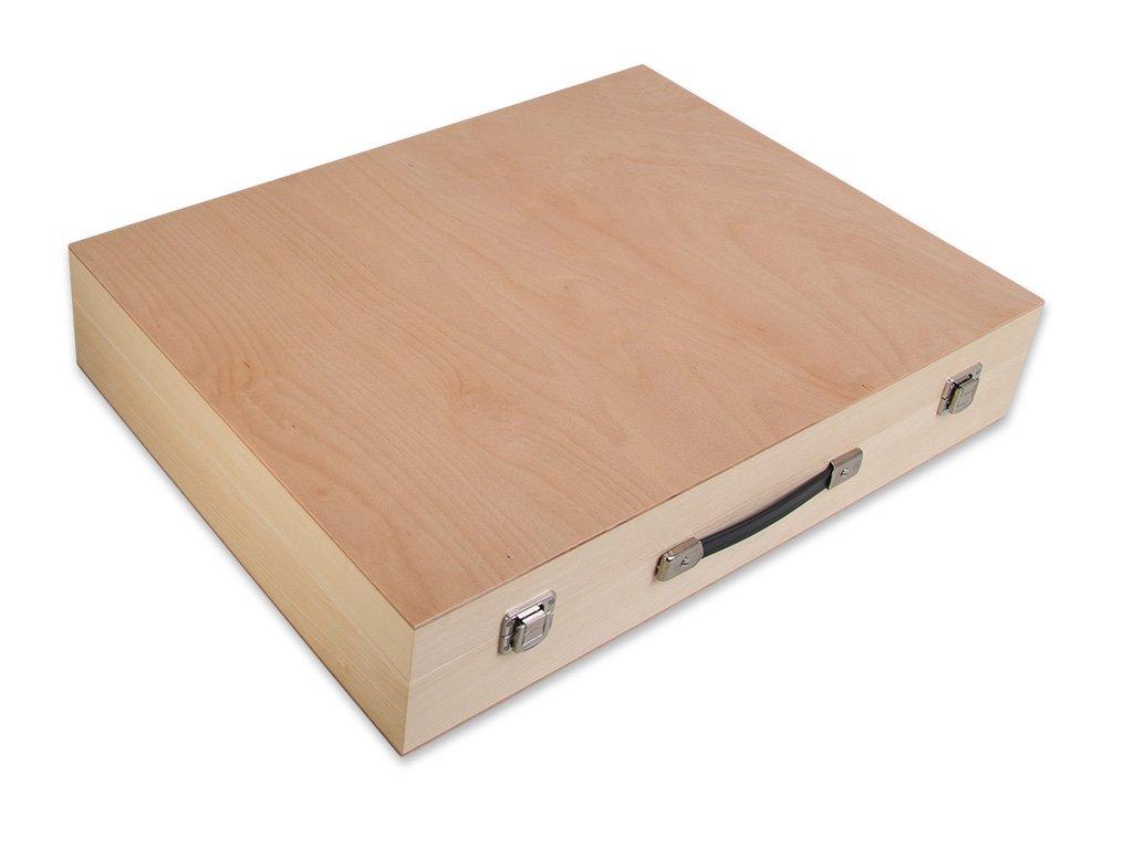 BK 13 skladovaci box pro ozvucne kameny zavreny studio 49