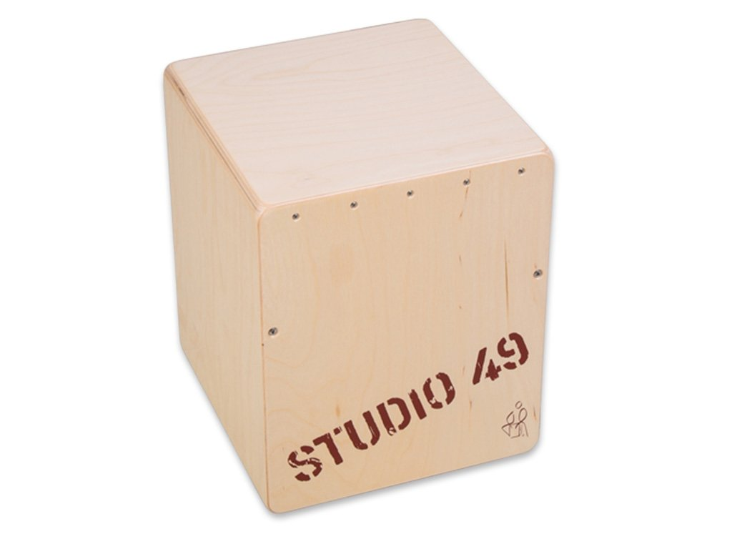 CJ 360 cajon studio 49