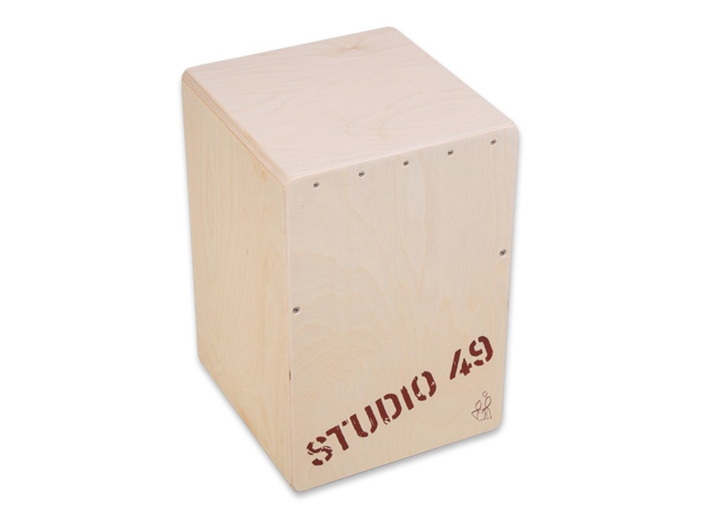 CJ 450 cajon studio 49