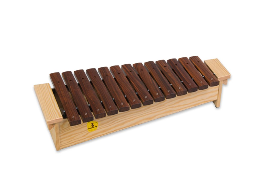 SX 2000 xylofon sopranovy diatonicky studio 49