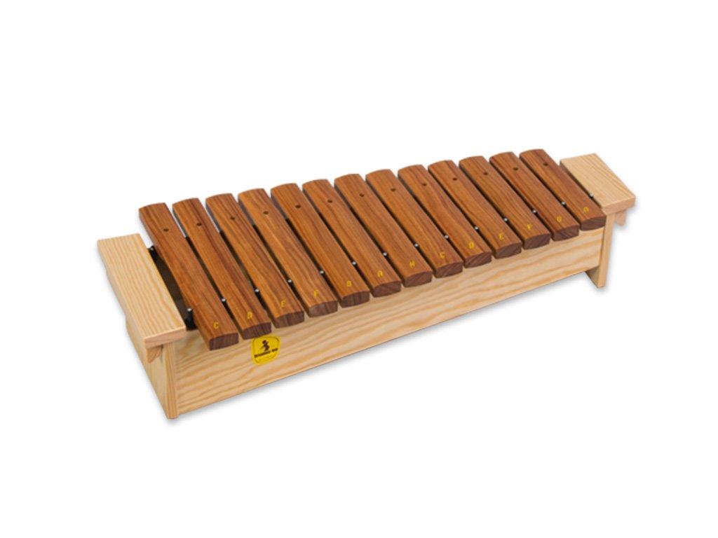 SX 1600 xylofon sopranovy diatonicky studio 49