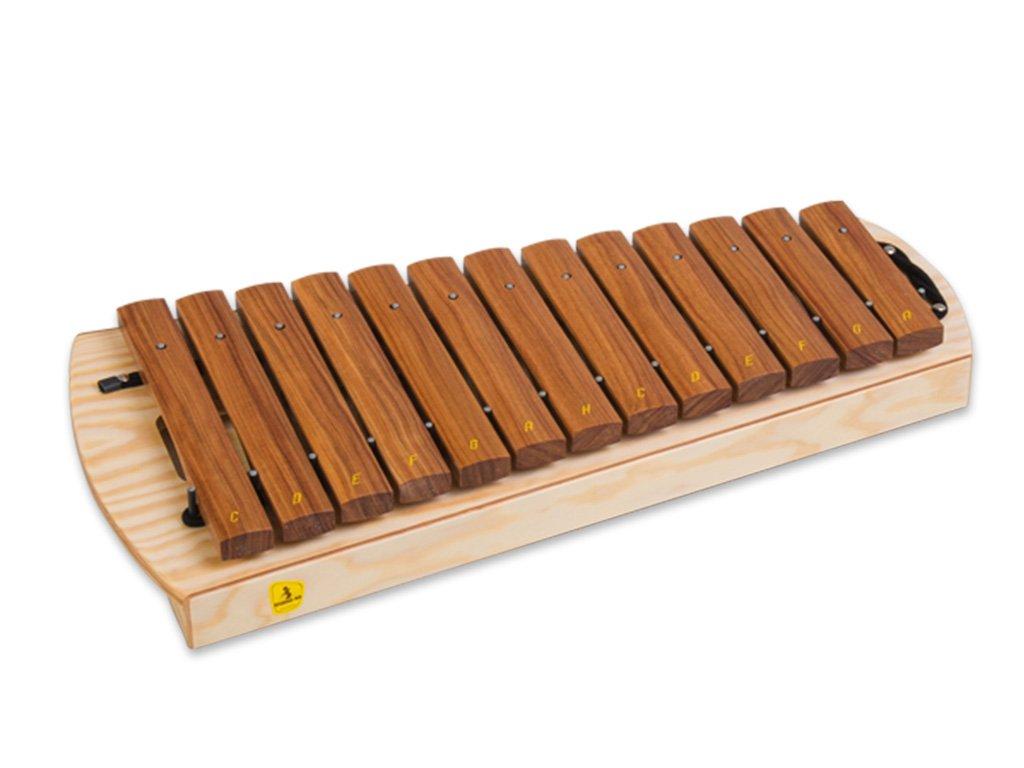 SX 1000 xylofon sopranovy diatonicky studio 49