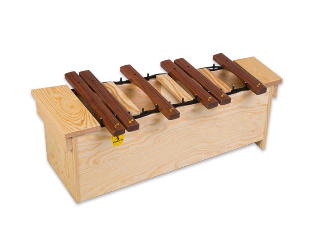 H AX 1600 nastavec chromaticky pro xylofon AX 1600 studio 49