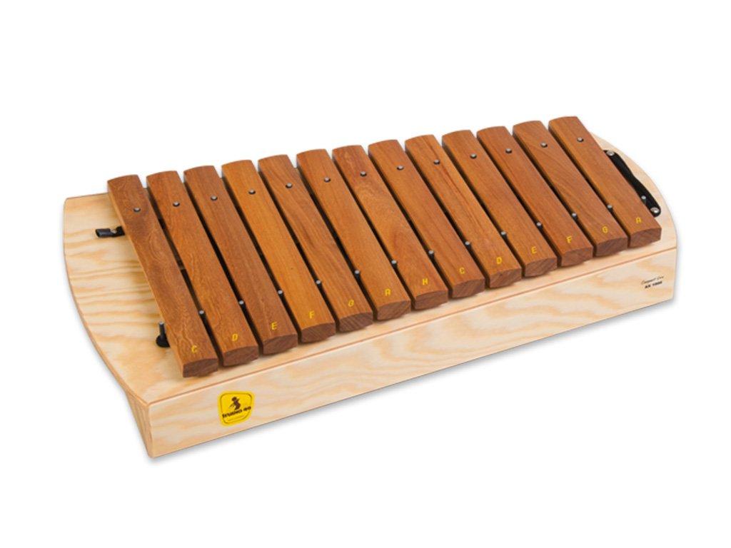 AX 1000 xylofon altovy diatonicky studio 49